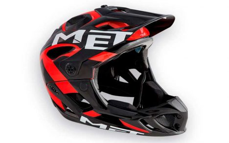 met-helmets-parachute-casco-enduro-mtb-nero-rosso