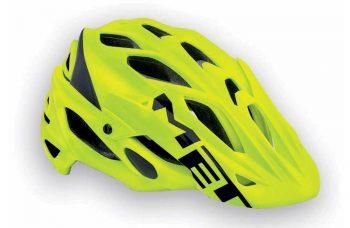 met-parabellum-casco-helmet-giallo