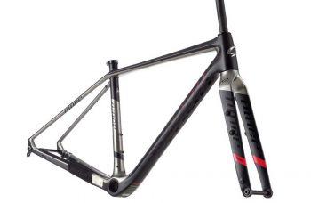 Niner-rlt-9-rdo-Black-silver-frame
