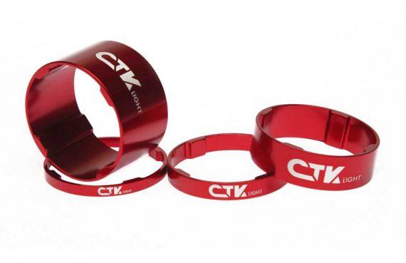 serie-sterzo-spessori-ctklight-rosso