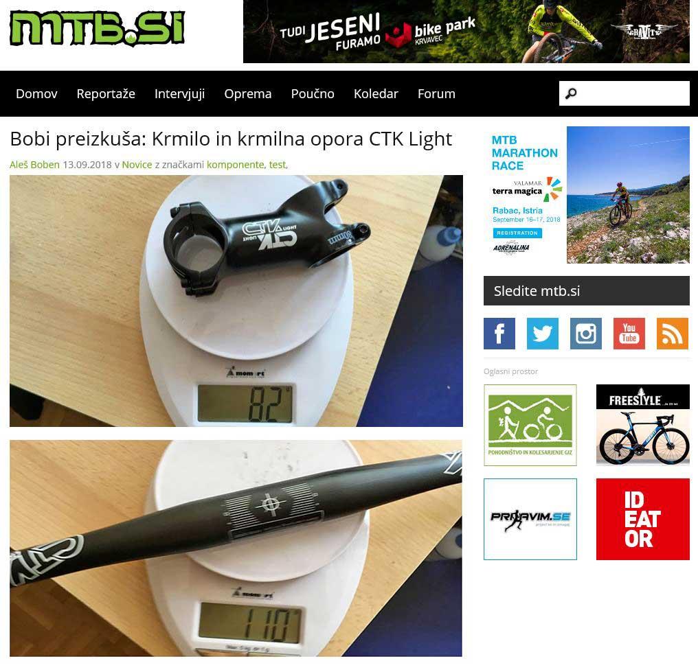 mtb.si-ctk-light-stem-handlebar
