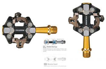 exustar-pedali-mtb-e-pm222ti-titanio-pedal