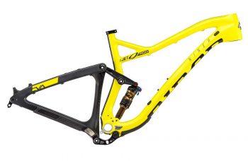 niner-jet-9-rdo-frame-telaio-yellow