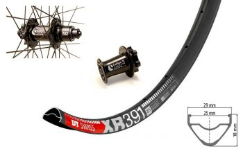 dt-swiss-xr-391--carbon-ti-ruote wheels