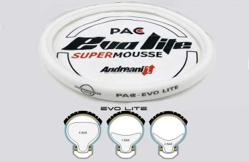 andreani-mousse-pac-evo-lite